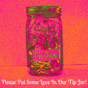 Love Tip Jar