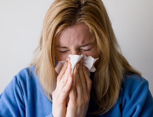 Blessings of Illness