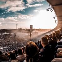stadium, inspiration