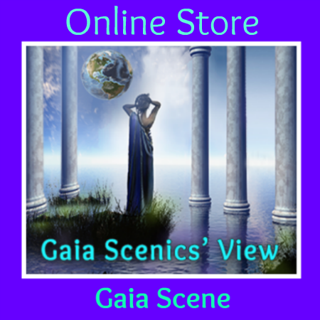 gaia-scene-online-store