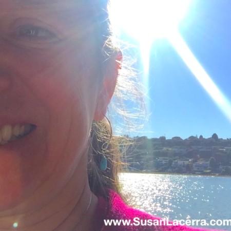 Soul Communication, Susan V Lacerra