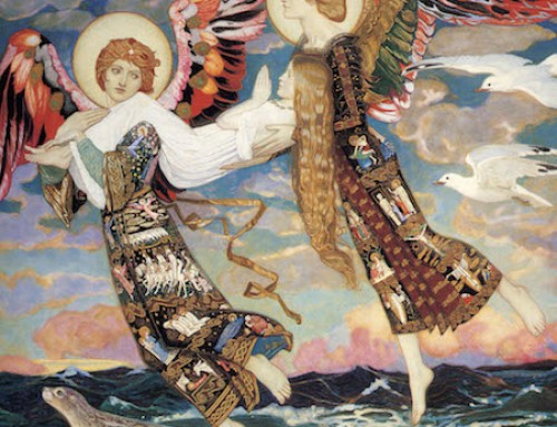 What is My Soul's Passion? How We Can Use St. Brigid's Life as Guidance
