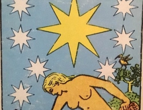 2020 – The Star – Inspiration, Divine Will and Predictions for the Year